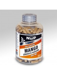 Sepe Natural Afrika Mango 200 Kapsül