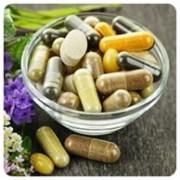 Tablet Gıda Takviyeleri