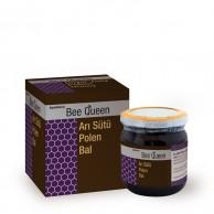 Bee Queen Arı Sütü + Polen + Bal Karışım
