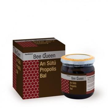 Bee Queen Arı Sütü + Propolis + Bal