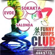 Funny Jumps Club