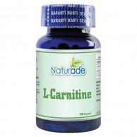 Naturade L-Carnitine 120 Kapsül