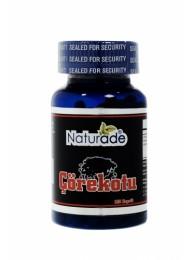 Naturade Çörekotu Tohumu 120 Kapsül x 530 mg