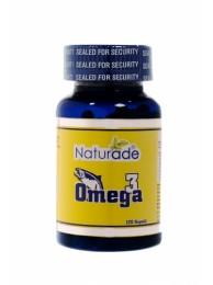 Naturade Omega 3 Balık Yağı 120 Kapsül