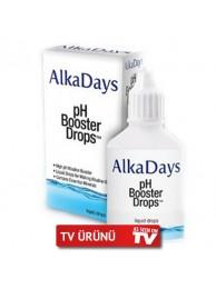 AlkaDays pH Alkali Damla