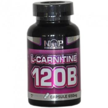 NOP L-Carnitine 120B