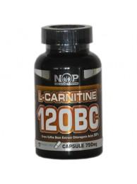 NOP L-Carnitine 120BC