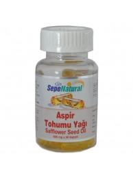 Bcaps Aspir Tohumu Yağı