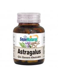 Sepe Natural Çin Geveni Astragalus 90 Kapsül