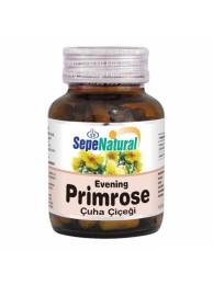 Sepe Natural Çuha Çiçeği Evening Primrose 90 Kapsül