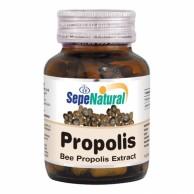 Sepe Natural Propolis 90 Kapsül