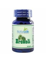 Naturade Brokoli 120 Kapsül