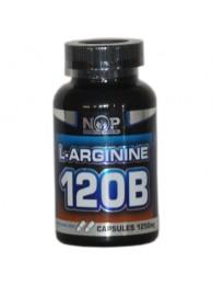 NOP L-Arginine 120 B