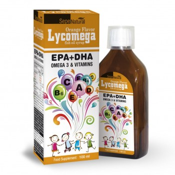 LycOmega 3 - 100 ml