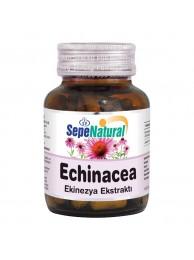 Sepe Natural Ekinezya Echinacea 90 Kapsül