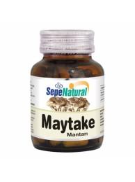 Sepe Natural Maytake Mantarı 90 Kapsül